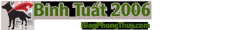 Bính Tuất – Bính Tuất 2006 – Tử Vi Bính Tuất – Tuổi Tuất 2006
